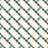 Abstract parquet background. Seamless surface pattern with repeated diagonal rectangular tiles. Running bond wallpaper. Classic geometric ornament. Modern Royalty Free Stock Images