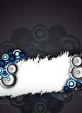 Abstract party background Stock Images