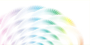 Abstract pastel background. Royalty Free Stock Images