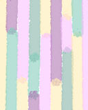 Abstract Pastel Background Stock Image