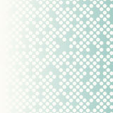 Abstract Pastel Background. Retro-styled dotted pattern Stock Image