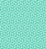 Abstract pastel blue green color wallpaper Stock Images