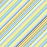 Abstract pastel colors diagonal stripes background Stock Photography