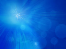 Abstract pastel defocused lights background Royalty Free Stock Image
