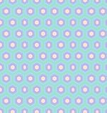 Abstract pastel green blue purple color wallpaper Royalty Free Stock Photography
