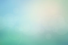 Abstract pastel sky blurred background Royalty Free Stock Images