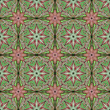 Abstract patroon Royalty-vrije Stock Fotografie