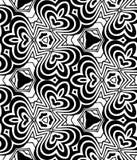 Abstract patroon vector illustratie