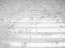 Abstract Patroon 5 van het kant Royalty-vrije Stock Fotografie