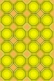 Abstract patroon royalty-vrije illustratie