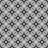 Abstract patroon als achtergrond Stock Afbeelding