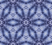 Abstract patroon als achtergrond Royalty-vrije Stock Foto