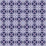 Abstract patroon als achtergrond Royalty-vrije Stock Fotografie