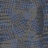 Abstract patroon als achtergrond met puntelementen Royalty-vrije Stock Foto