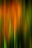 Abstract patroon als achtergrond in sinaasappel en groen Stock Afbeelding