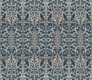 Abstract patroon als achtergrond van de draden Royalty-vrije Stock Foto