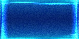 Abstract patroon met de pixel van gloedlijnen Helder malplaatje voor yo stock illustratie