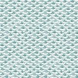 Abstract patroon met een patroon van vissenschalen royalty-vrije stock foto's
