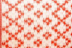 Abstract patroon met geometrische achtergrond Stock Foto's