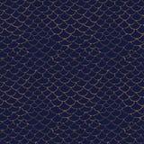 Abstract patroon met gestileerd schetspatroon Royalty-vrije Stock Fotografie