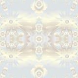 Abstract patroon Naadloze textuur Etnische, Stammenstijl Achtergrond met elementen van mandala Royalty-vrije Stock Foto