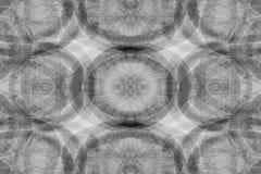 Abstract patroon van citroenplakken De achtergrond van het fruit Royalty-vrije Stock Foto