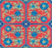 Abstract patroon van fragmenten van foto's Royalty-vrije Stock Fotografie