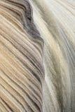 Abstract patroon van kleurrijke rots Royalty-vrije Stock Afbeelding