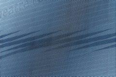 Abstract patroon van RGB LEIDEN vertoningspaneel Royalty-vrije Stock Fotografie