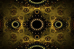 Abstract patroon voor ontwerpers royalty-vrije stock foto's