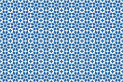 Abstract pattern Royalty Free Stock Photography