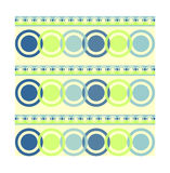 Abstract pattern Royalty Free Stock Images