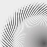 Abstract pattern. Circle light abstract pattern backgrounds Royalty Free Stock Photography