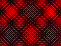 Abstract pattern. Abstract creative red pattern available for background Stock Photography