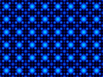 Abstract pattern. Abstract creative blue pattern available for background Stock Images