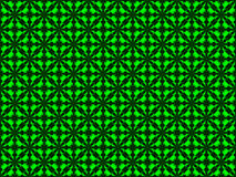 Abstract pattern. Abstract creative green pattern available for background Royalty Free Stock Image