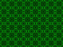 Abstract pattern. Abstract creative green pattern available for background Royalty Free Stock Photography