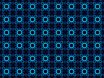 Abstract pattern. Abstract creative blue pattern available for background Stock Photos