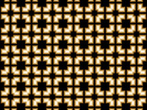 Abstract pattern. Abstract creative black pattern available for background Stock Photography