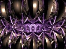Abstract pattern - 3D stock illustration