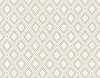 Abstract pattern. Abstract seamless pattern. Light brown web background royalty free illustration