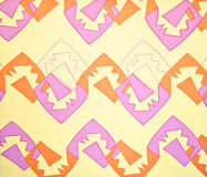 Abstract pattern background Royalty Free Stock Images