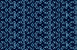 Abstract pattern background. Abstract blue line pattern background wallpaper royalty free stock photo