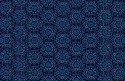 Abstract pattern background. Abstract blue line pattern background wallpaper stock image