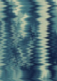Abstract pattern background. Blue stripes stock illustration