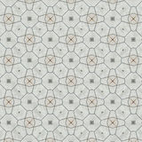 Abstract pattern background design from geometric shape Royalty Free Stock Photos
