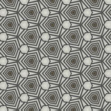 Abstract pattern background design from geometric shape. You can use this pattern background for your fabric pattern or interior wallpaper Stock Photography