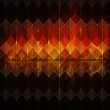 Abstract Pattern Background stock illustration