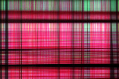 Abstract pattern background. Abstract pattern background of tracery plaid Royalty Free Stock Images