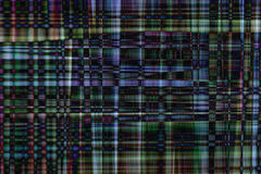 Abstract pattern background. Abstract pattern background of tracery plaid Royalty Free Stock Photography
